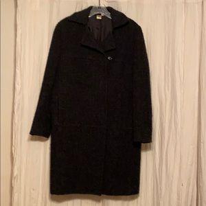 Max Studio Trench Coat